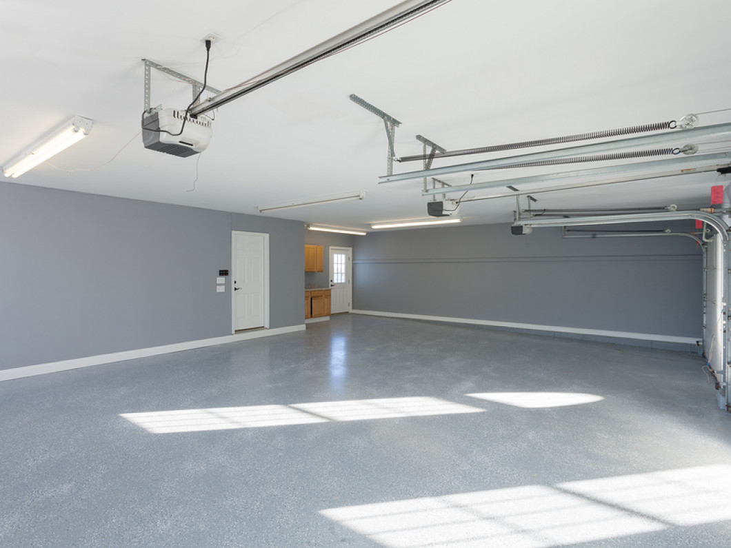 Epoxy floor coatings offer awesome benefits