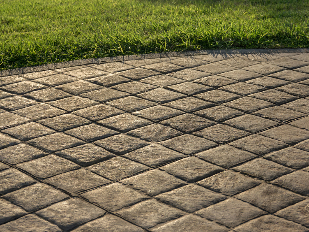 Discover the endless possibilities of decorative concrete
